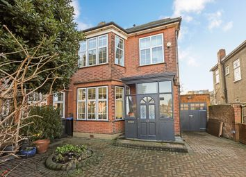 Thumbnail 4 bed semi-detached house to rent in Hardinge Road, London