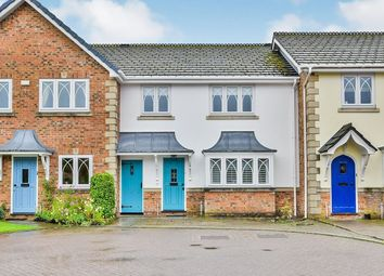Thumbnail 4 bed terraced house to rent in Hazel Road, Cheadle Hulme, Cheadle