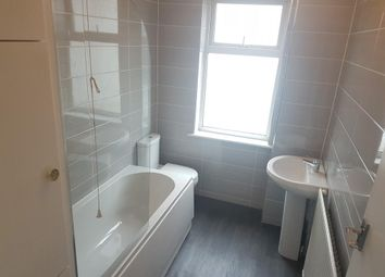 Thumbnail 2 bedroom terraced house to rent in Lorraine Road, Aylestone, Leicester