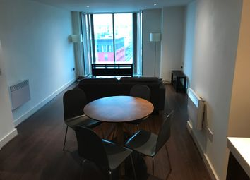 1 bed flat for sale in Navigation Street, Birmingham B5