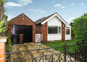 Thumbnail 3 bed detached bungalow for sale in Evansleigh Drive, Sandycroft, Deeside