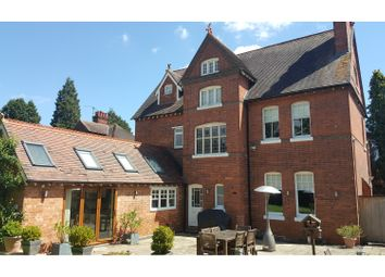 Thumbnail 7 bed detached house for sale in Hatton Park Road, Wellingborough