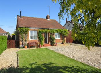 Thumbnail 3 bed detached bungalow for sale in Eagle Road, Ingworth, Norwich