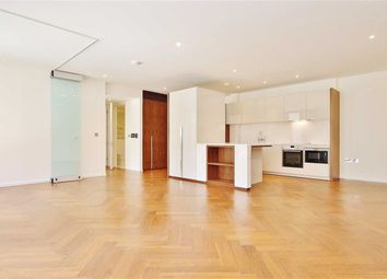 Thumbnail 2 bed flat for sale in Capital Building, Embassy Gardens, London