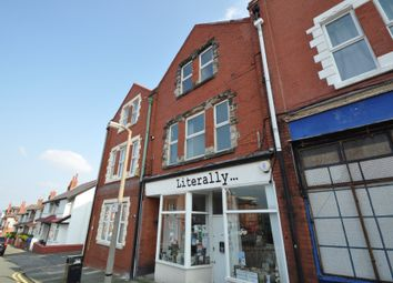 Thumbnail 3 bed flat to rent in Atherton Street, New Brighton, Wallasey