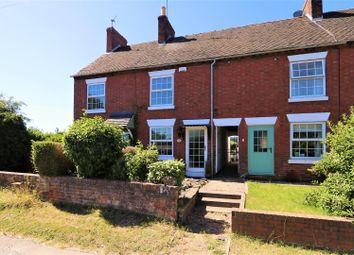 Thumbnail 2 bedroom terraced house for sale in The Cottages, The Common
