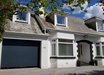 5 bed detached house for sale in Plymouth, Devon PL9