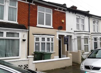 Thumbnail 2 bed terraced house to rent in Aylesbury Road, Portsmouth