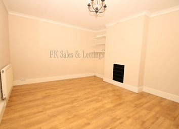Thumbnail 1 bed flat to rent in Arthur Grove, Woolwich