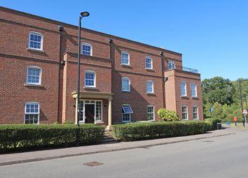 Rockbourne Road, Sherfield-On-Loddon, Hook RG27. 2 bed flat
