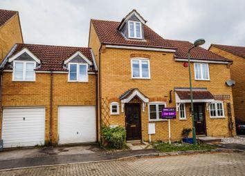 Thumbnail 4 bedroom terraced house for sale in Dandridge Court, Grange Farm