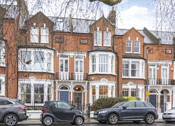 Clapham Common West Side, London SW4. 5 bed terraced house for sale