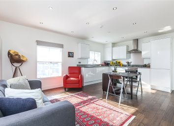 Thumbnail 1 bed flat for sale in Benyamin House, 19 Greenwich High Road, London