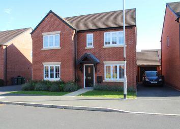 5 bed detached house for sale in Baum Drive, Mountsorrel, Loughborough LE12