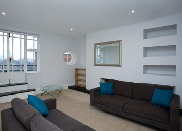Thumbnail 3 bed flat to rent in Trinity Close, The Pavement, Clapham, London