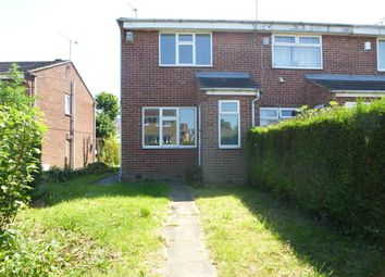 Thumbnail 2 bed property to rent in Fleming Way, Flanderwell, Rotherham