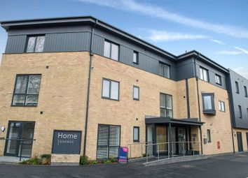 Thumbnail 1 bed flat for sale in Boultham Park Road, Lincoln