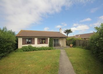Thumbnail 2 bed bungalow for sale in Lily Way, St. Merryn, Padstow