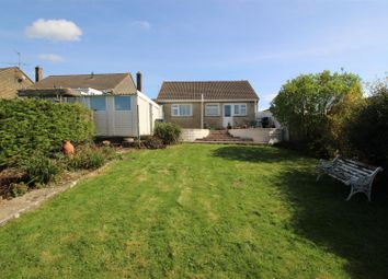 Thumbnail 3 bed bungalow for sale in Boundary Road, Chippenham
