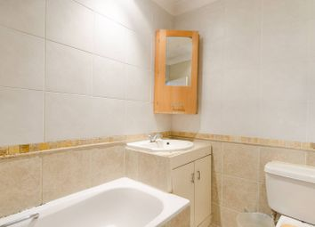 Thumbnail 3 bed flat for sale in Replingham Road, Southfields
