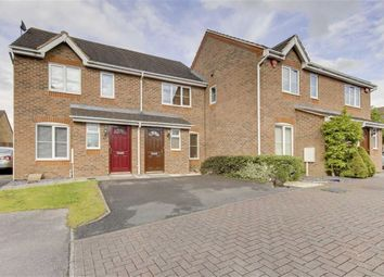 Thumbnail 2 bed terraced house for sale in Cheshire Rise, Bletchley, Milton Keynes