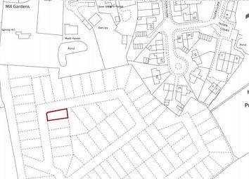 Thumbnail Land for sale in Plot 38 Ashford Road, High Halden, Ashford, Kent