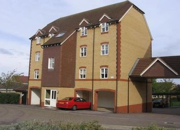 Thumbnail 1 bedroom flat to rent in Arthurs Close, Emersons Green, Bristol