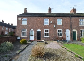 Thumbnail 2 bedroom terraced house to rent in Barony Buildings, Nantwich