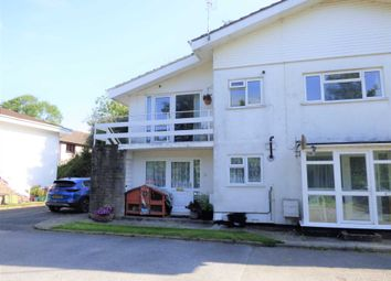 Thumbnail 2 bed flat for sale in Wesley Close, Barton