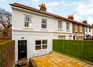 Thumbnail 4 bed cottage to rent in Ebor Cottages, London