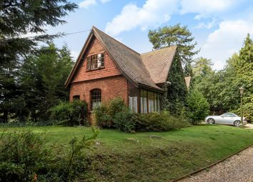 Thumbnail 2 bed cottage to rent in Shillingford Hill, Nr Wallingford