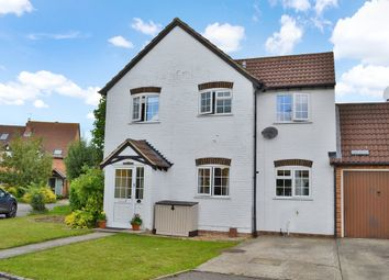 Thumbnail 2 bed end terrace house for sale in Webbs Acre, Thatcham