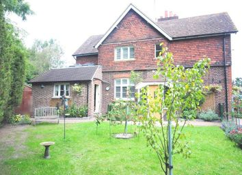 Thumbnail 2 bed semi-detached house to rent in Barrow Green Road, Oxted