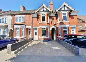 3 bed terraced house for sale in Camp Hill Road, Nuneaton CV10
