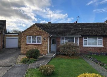 Oxenden Crescent, Wingham, Canterbury, Kent CT3. 2 bed bungalow for sale