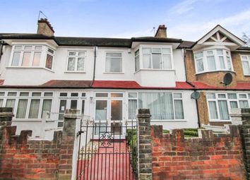 Thumbnail 3 bedroom terraced house for sale in The Woodlands, London