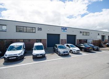 Thumbnail Light industrial to let in Unit 26, Deeside Industrial Park, Drome Road, Zone 1, Deeside, Flintshire