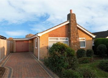 Thumbnail 3 bed detached bungalow for sale in Howdale Rise, Downham Market