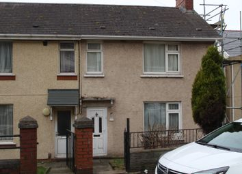 Thumbnail 3 bed semi-detached house for sale in 37 Pellau Road, Port Talbot, Neath Port Talbot