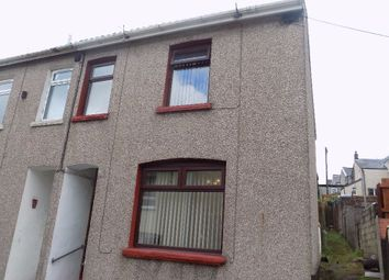 Thumbnail 2 bed terraced house for sale in Norman St, Abertillery