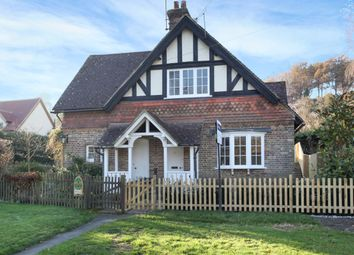 Thumbnail 3 bed semi-detached house to rent in Holmbury St. Mary, Dorking