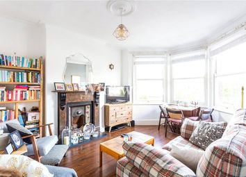 Thumbnail 2 bed flat for sale in Downhills Park Road, London