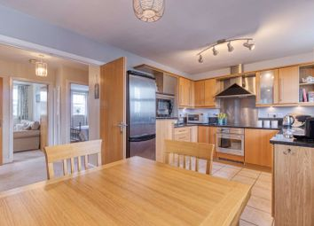 Thumbnail 1 bed flat for sale in Floris Place, London