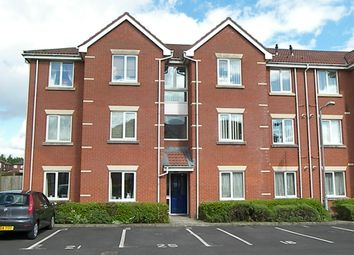 Thumbnail 2 bed flat for sale in Pear Tree Place, Farnworth