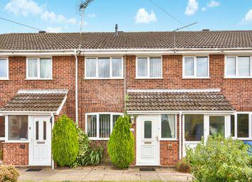 Thumbnail 3 bedroom terraced house for sale in Hellesdon Mews, Hellesdon Mill Lane, Hellesdon, Norwich