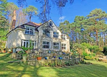 Thumbnail 7 bed detached house for sale in Dover Road, Poole, Dorset