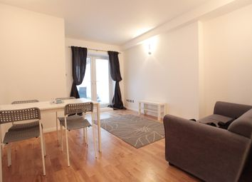 Thumbnail 2 bed flat to rent in Tanner Close, London