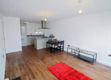 Thumbnail 1 bedroom flat to rent in Babbage Point, Norman Road, Greenwich