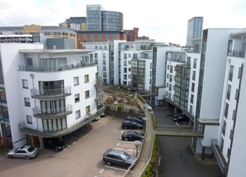 Thumbnail 2 bed flat to rent in Liberty Place, Sheepcote Street