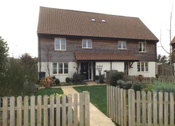 3 bed semi-detached house for sale in East Harling, Norwich, Norfolk NR16